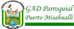 GAD Parroquial de Puerto Misahualli